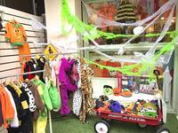 Happy Halloween!! & SNAP♡ - NUTTY Little Room&Deco.