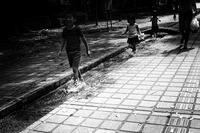 バシャバシャ… - Photo & Shot