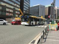 西鉄バス(博多港国際ターミナル→博多港国際ターミナル、外回り) - バスマニア