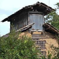 世羅近郊の小屋04 - 好日晴天.ほんじつはせいてん