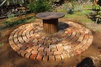 DIY日和の充足感 - ペコリの庭 *