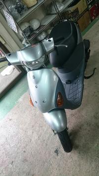 入荷♪レッツ フォー\(^o^)/ - 大阪府泉佐野市 Bike Shop SINZEN バイクショップ シンゼン 色々ブログ