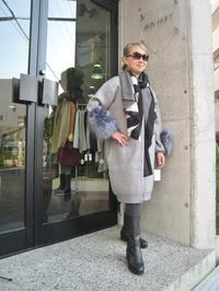 羽織物・・・ - BON-GOUT  blog