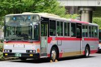 【東急バス】NI473 - 東急バスと愉快な車両たち