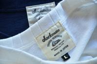 ジャックマンの使える一着。 - DAKOTAのオーナー日記「ノリログ」