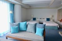 リゾナーレ熱海へ〜何でもそろっている広いお部屋〜 - 旅するツバメ                                                                   --  子連れで海外旅行を楽しむブログ--