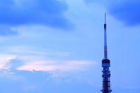 blue hour - IL EST TROP TARD     時は過ぎゆく ...