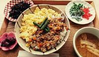 ゆとりの空間@日比谷 - miro's daily dining