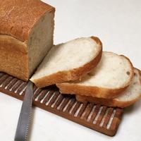 ☆豆乳食パン☆ - 天然酵母パン教室☆ange☆