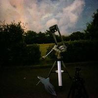 旅ドブをまたも作り直す(3)森林公園に持っていったが・・・ - 亜熱帯天文台ブログ