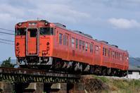170903 徳島→大阪 - コロの鉄日和newver