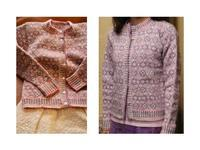 念願のセーター!! - Bouquets_ryoko