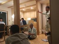 よりよいものづくりのために - 現場のことは俺に聞け!~東村山市 相羽建設の現場ブログ~