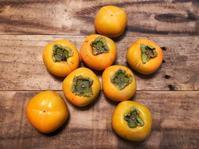 柿と栗と、保存食の仕込み。 - 暮らしのつづりかた。