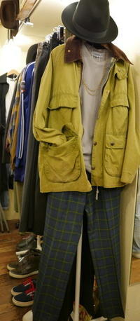 Barbour - carboots