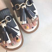 foot nail - 表参道・銀座ネイルサロンtricia BLOG