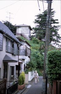 高台周辺(その2) - そぞろ歩きの記憶