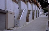 高台周辺(その3) - そぞろ歩きの記憶