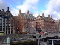 思いのほか楽しかった私 初ロンドン! お土産いただきティータイム☆ - bonton blog
