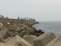 第3回 長崎遠征2日目 - ロンの釣り、時々日常。
