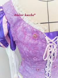 【大人用】ラプンツェル - Atelier kacche