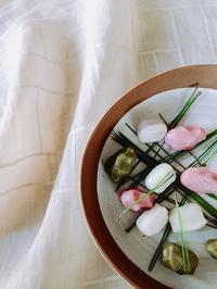 秋夕に頂くソンピョンを作る - 今日も食べようキムチっ子クラブ (料理研究家 結城奈佳の韓国料理教室)