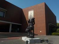 ヴラマンク展(県立美術館) - 冬青窯八ヶ岳便り