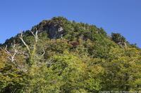 行者還岳  (登頂から下山まで) - ratoの大和路