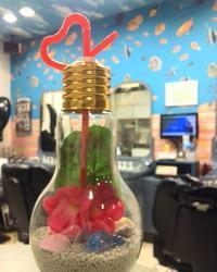 電球ソーダ・リメイク - BOSSのひとりごと