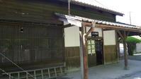 肥薩線大畑駅 - 路地裏統合サイト【町角風景】