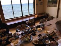 新鮮なお魚ランチ/志賀島勝馬 - Nederlanden地位向上委員会