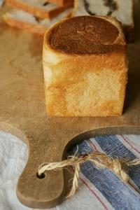 マロンブレッド - 美味しいパンと共に