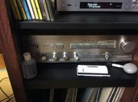 LUXMANのプリメインアンプL-505uXIIをご納品いたしました。 - ソロットオーディオ [Solot Audio]のブログ