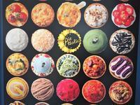 六本木「PIE HOLIC パイホリック」28日オープン!28種のパイ(写真入り紹介)でホムパにGO! - 美・食・旅のエピキュリアン