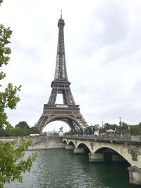 Paris day 1 - flavor of my life