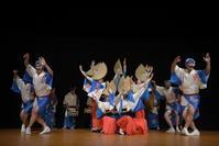 南越谷アンコール阿波踊り - 暢気(のんき)おやじ