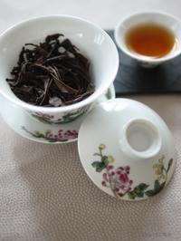 拉々山紅茶 - お茶をどうぞ♪