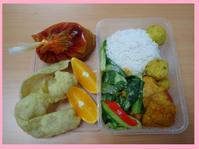 开心的午餐 - home3