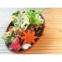 ピース卵焼きBENTO - Feeling Cuisine.com