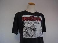 Vintage 90s Accused ヴィンテージ アキューズド 古着 バンド Tシャツ - Used&Select 古着屋 コーナーストーン CORNERSTONE