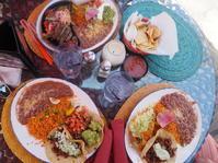 日帰りサンディエゴ旅〜Old Townで本格メキシカンをいただく!Casa De Reyes - MG Diary