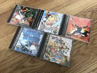 ネオジオ CD ( ティンクルスタースプライツ , ニンジャコマンドー, パルスター, 餓狼伝説2, ソニックウィングス2 etc…) ゲームソフトの買取 - レトロゲームの買取なら『中古ゲーム買取』 買取速報