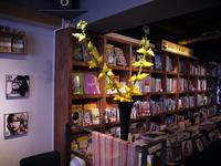 今週の「WORLD BOOK CAFE」さんは「フォックスフェイス」。2017/09/23。 - 札幌 花屋 meLL flowers