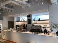 Alpha Beta Coffee Club@自由が丘、ここはノマド的にコーヒー飲むとこ。 - Isao Watanabeの'Spice of Life'.