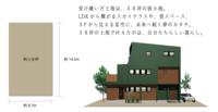 空き家と狭小地 - Bd-home style