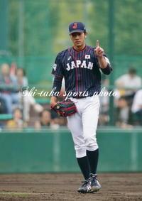 社会人日本代表 - SHI-TAKA   ~SPORTS PHOTO~