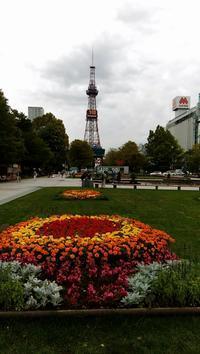 北海道の秋~☆ - アリスのトリップ