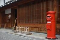 レトロなポスト - 日本写真かるた協会~写真が好きなオッサンのブログ~