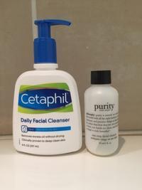 今度は定番の洗顔料をお試し / Cetaphil Daily Faicial Cleanser - 肉じゃが日和