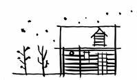 《ブックニック・ヒュッテ》のご案内 - 麦小舎に暮らす